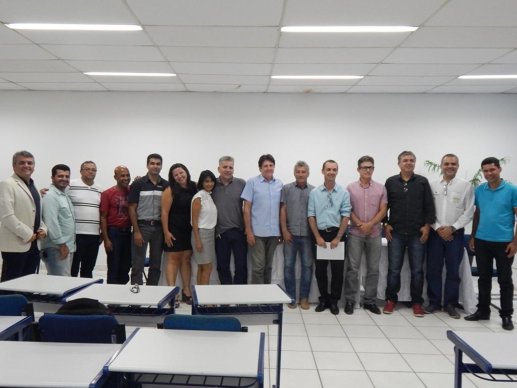 Eleitos os novos diretores da CDL – Gestão 2018-2020