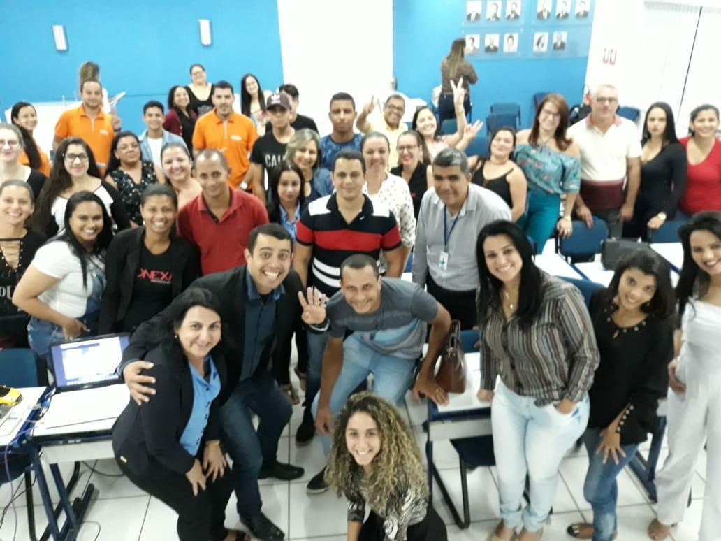 Workshop Trade OFF – Mais uma realização CDL
