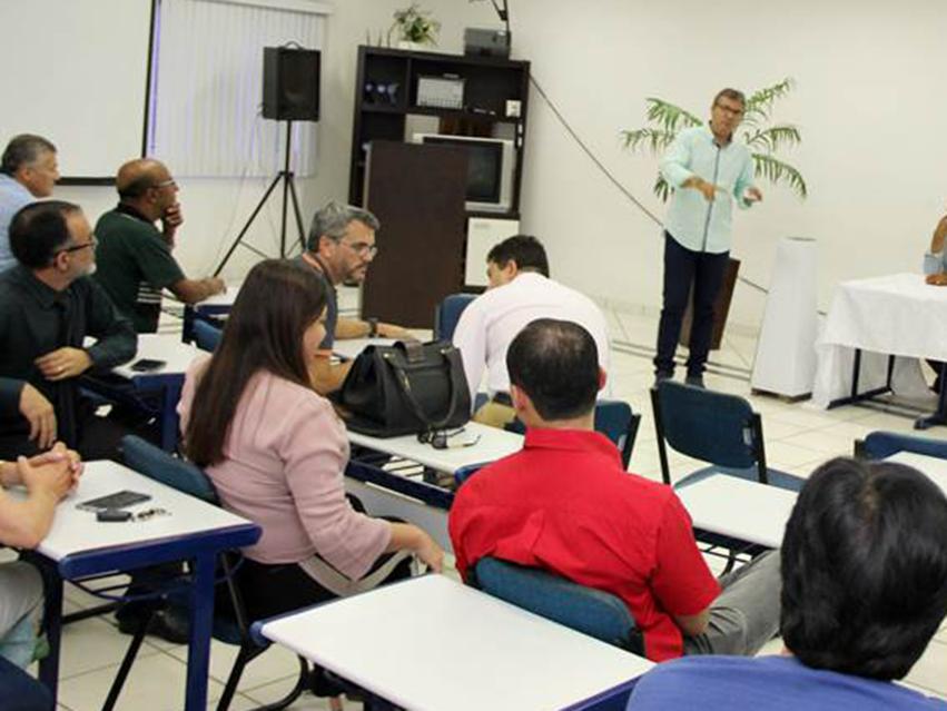 CDL realiza eleição para composição de novos membros da diretoria Triênio 2018/2020